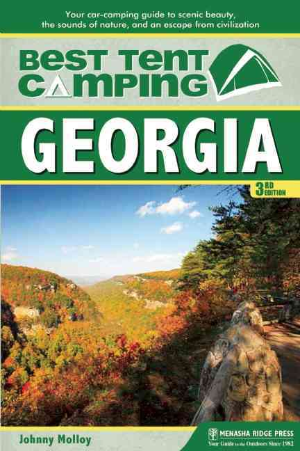 Best Tent Camping - Georgia By Molloy, Johnny